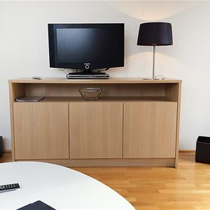 Lägenhet för 8 personer med 4 rum på Schillerhof - Bad Gastein