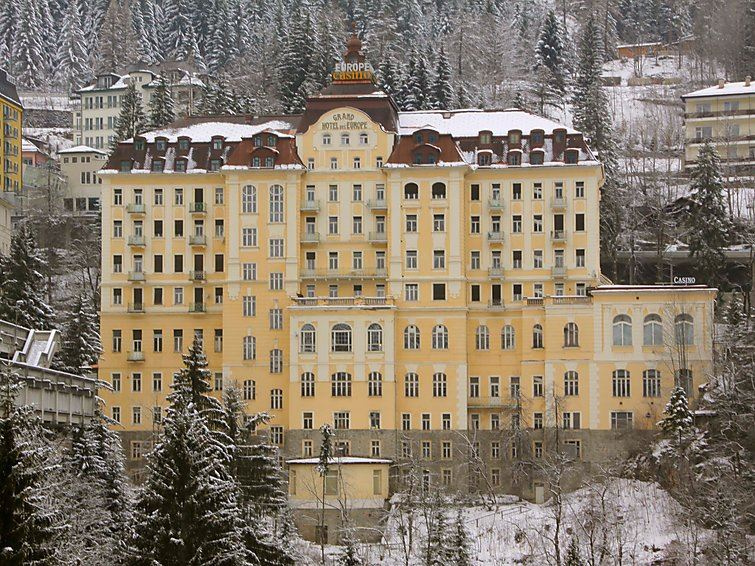 Grand Hotel de l´Europe, Lägenhet - Bad Gastein