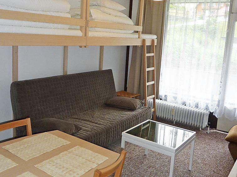 Lägenhet för upp till 4 personer med 1 rum - Bad Gastein