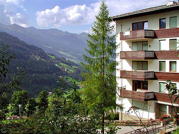 Lägenhetför upp till 4 personer med 2 rum på Haus Reitl III - Bad Gastein