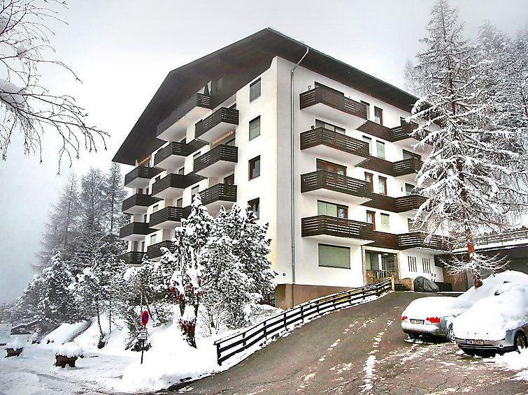 Lägenhet för upp till 4 personer med 2 rum på Haus Reitl - Bad Gastein