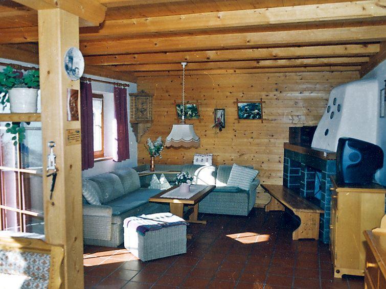 Ferienhaus Stockerngut Zell am See