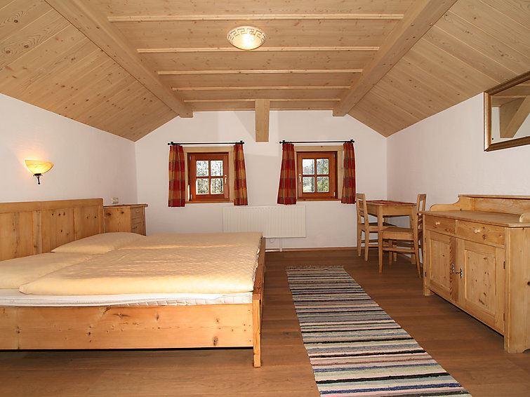 Lägenhet för upp till 12 personer med 7 rum på Ferienhaus Schmiedhäusl - Bruck