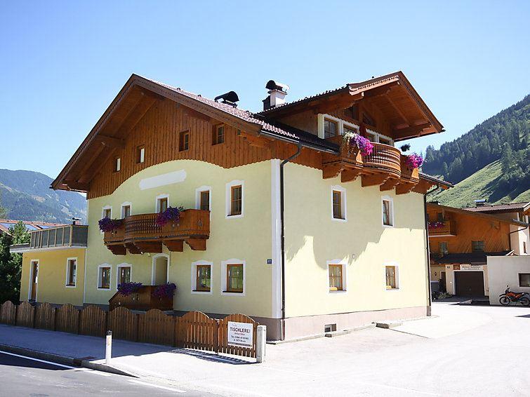 Lägenhet för upp till 4 personer med 2 rum på Haus Eder - Bruck
