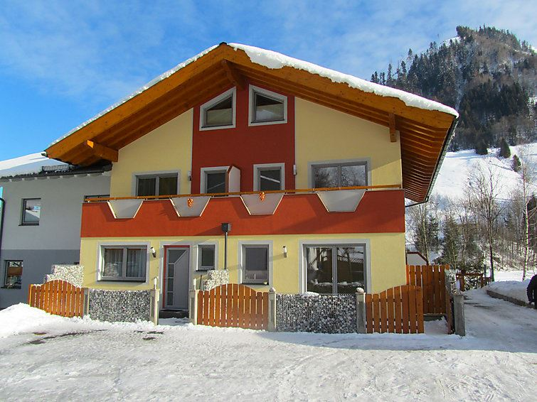 Haus Krone 1 Zell am See