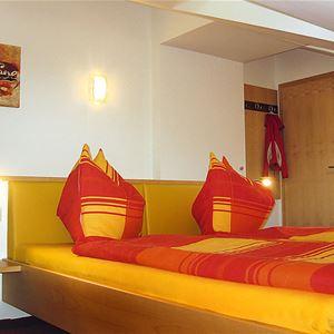 Semesterhus för upp till 6 personer med 3 rum på Haus Krone 1 - Bruck