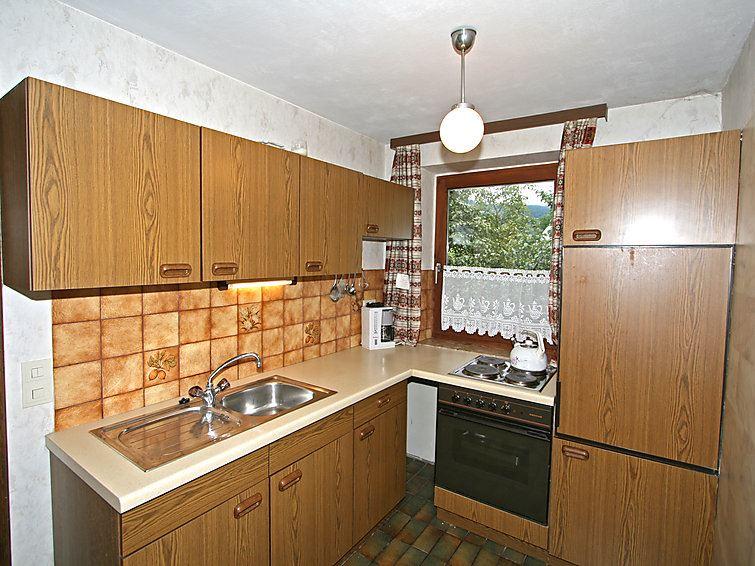Leilighet for opp til 5 personer med 3 rom på Haus Schweighofer - St. Georgen - Bruck