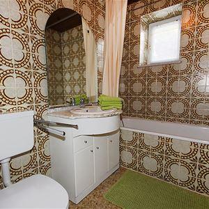 Lägenhet för upp till 4 personer med 3 rum - Bruck