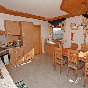 Lägenhet för upp till 5 personer med 3 rum på Haus Moderegg - St. Georgen - Bruck