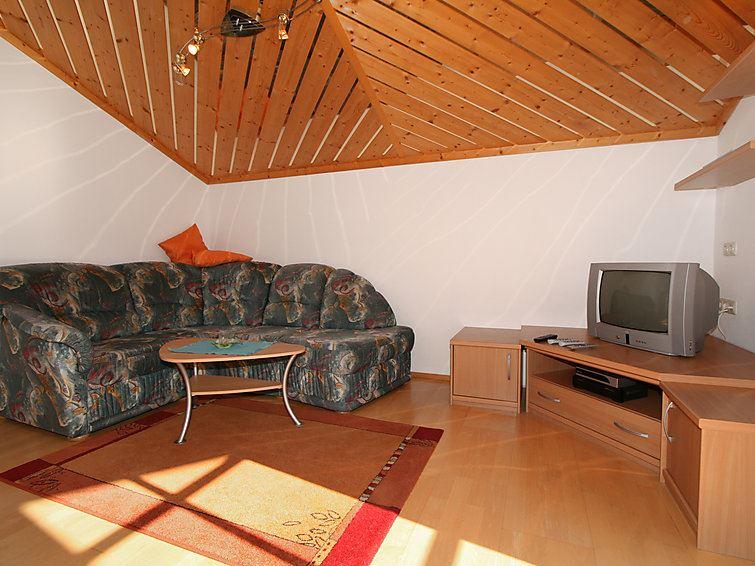 Leilighet for opp til 5 personer med 3 rom på Haus Moderegg - St. Georgen - Bruck