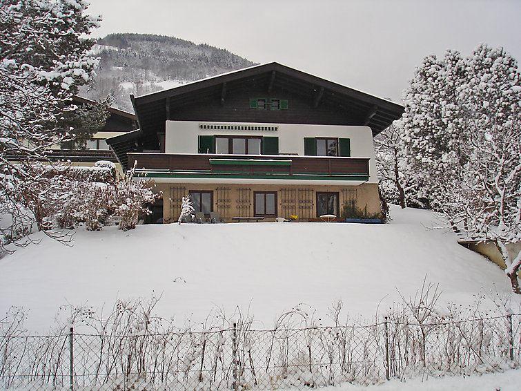 Semesterhus Haus Riki för upp till 13 personer med 8 rum - Bruck