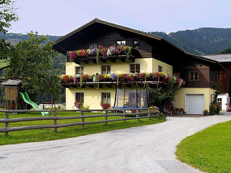 Meißnitzerhof Taxenbach