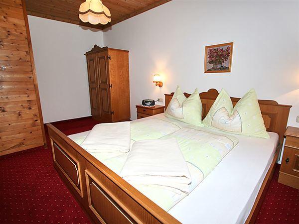 Lägenhet för upp till 4 personer med 3 rum på Meißnitzerhof - Taxenbach