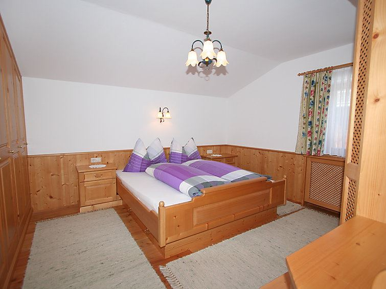 Lägenhet för upp till 4 personer med 4 rum på Meißnitzerhof - Taxenbach