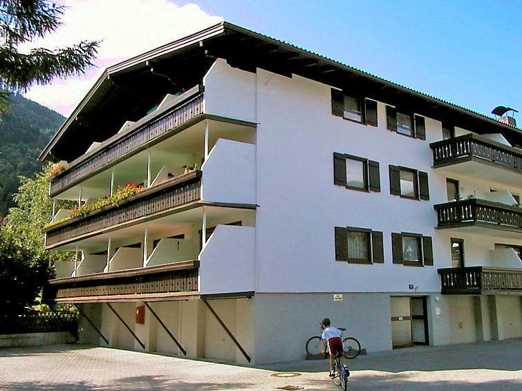 Lägenhet för upp till 4 personer med 2 rum på Haus Vogt - Zell am See