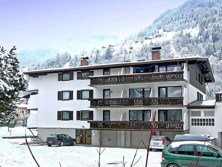 Haus Vogt Zell am See