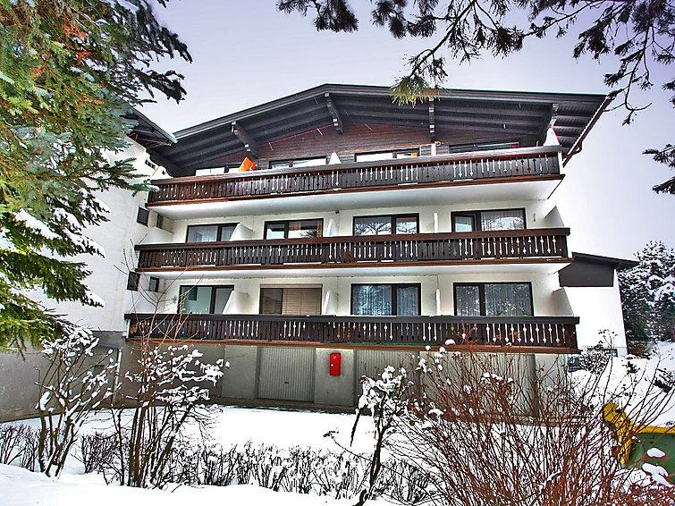 Haus Vogt Zell am See