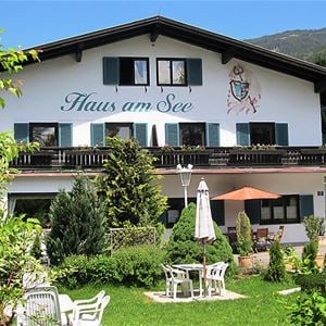 Haus am See Zell am See
