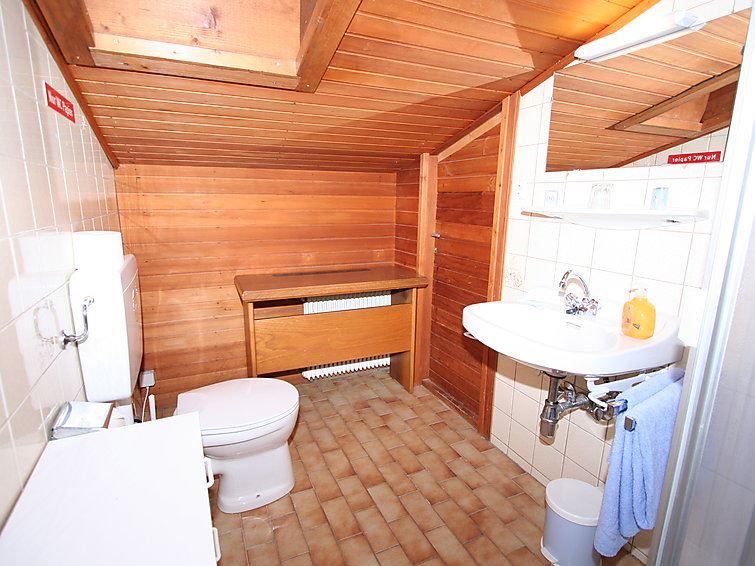 Feriehus for opp til 28 personer med 15 rom på Haus am See - Zell am See