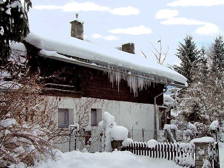 Haus Lackner Zell am See