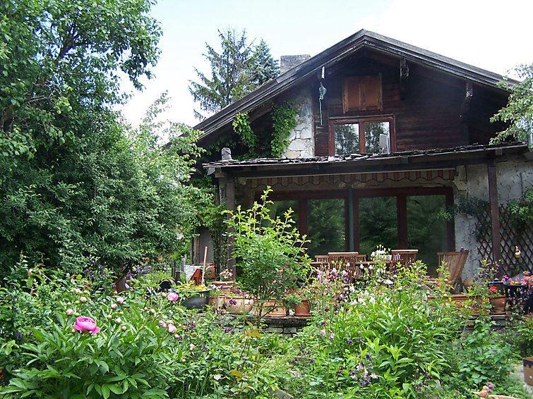 Semesterhus för upp till 9 personer med 7 rum på Haus Lackner - Zell am See