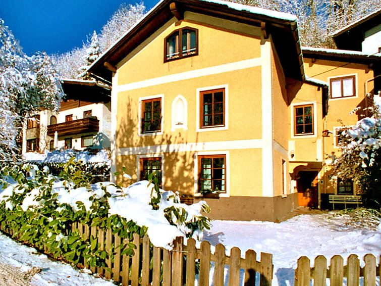 Ferienhaus Steiner Zell am See