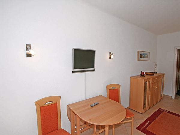 Lägenhet för upp till 4 personer med 1 rum på Holiday - Zell am See