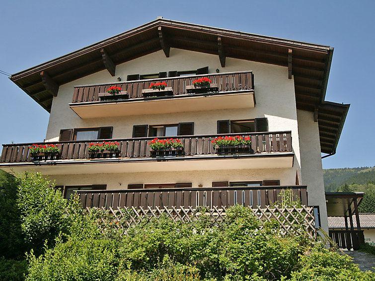 Haus Gander Zell am See