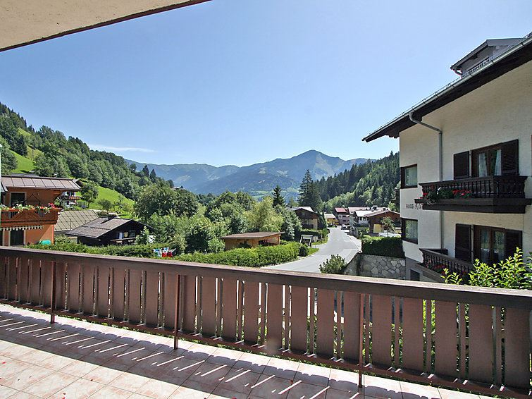 Leilighet for opp til 6 personer med 4 rom på Haus Gander - Zell am See