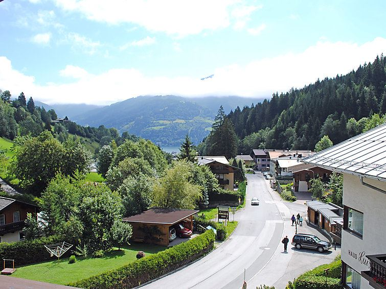 Leilighet for opp til 4 personer med 2 rom på Haus Gander - Zell am See