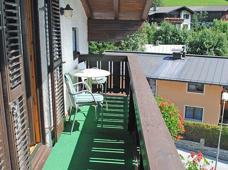 Haus Gander - Zell am See