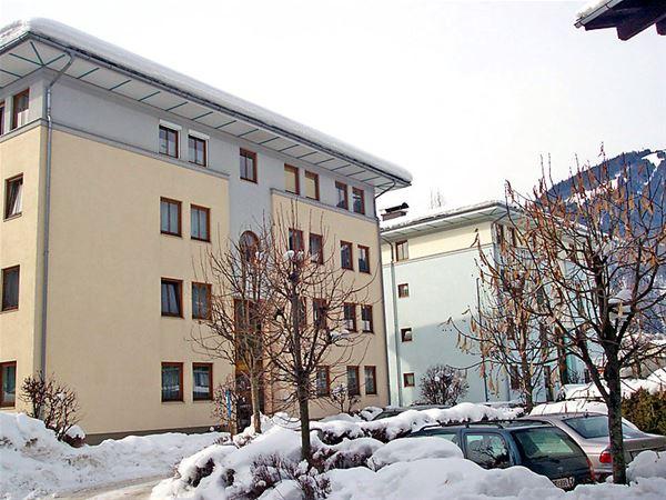 Haus Kitzsteinhorn Zell am See