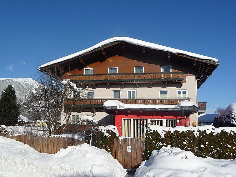 Haus Rupertus Zell am See