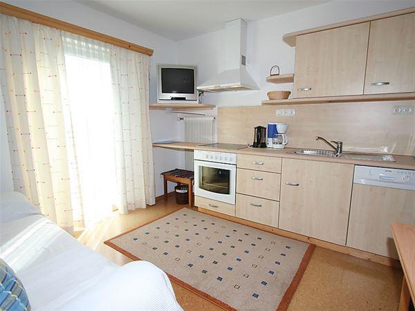 Leilighet for opp til 4 personer med 3 rom på Haus Rupertus - Zell am See