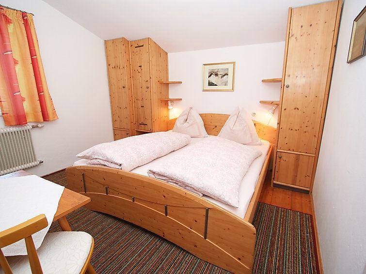 Lägenhet för upp till 4 personer med 3 rum på Haus Rupertus - Zell am See