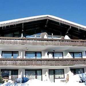 Haus Point Zell am See