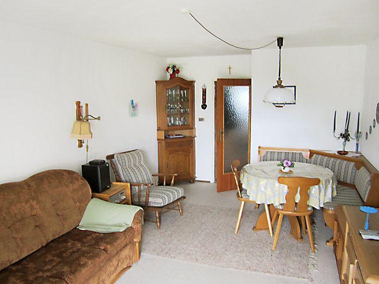 Lägenhet för upp till 4 personer med 2 rum på Haus Point - Maishofen