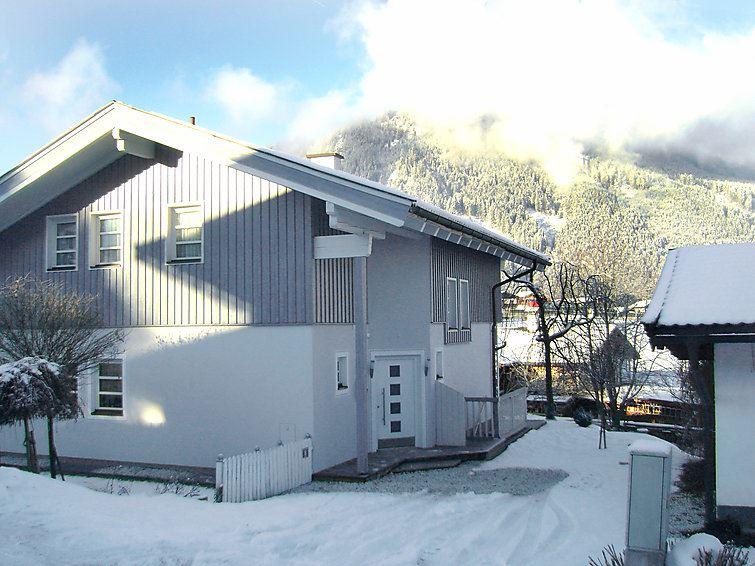 Semesterhus för upp till 8 personer med 3 rum på Haus Guy - Mitterhofen