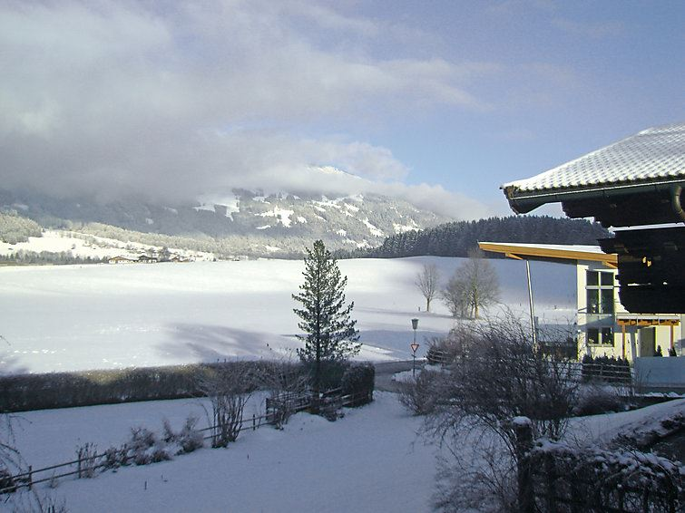 Haus Guy Zell am See