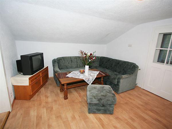 Semesterhus Jagahäusl för upp till 6 personer med 5 rum - Thumersbach