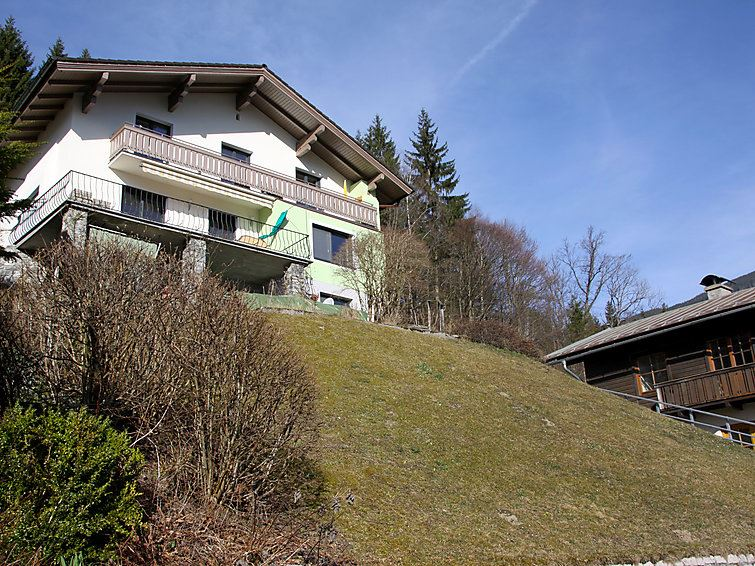 Haus Hofer Zell am See