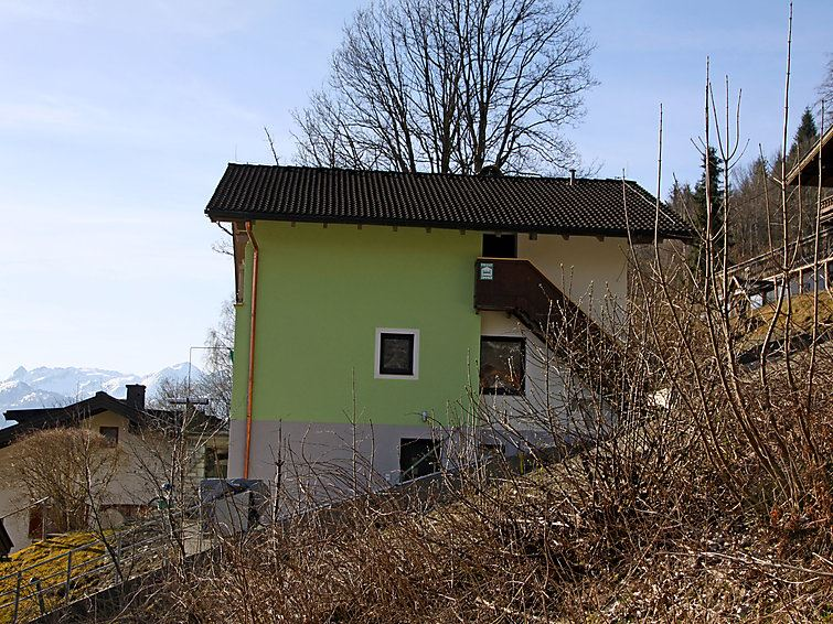Leilighet for opp til 4 personer med 3 rom på Haus Hofer - Zell am See