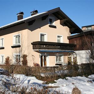 Haus Titze Zell am See