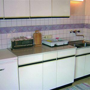Lägenhet för upp till 4 personer med 2 rum på Haus Titze - Zell am See