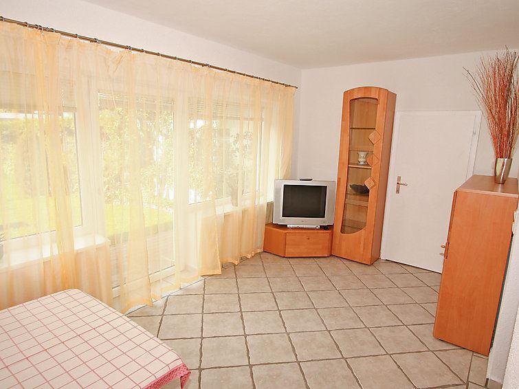 Leilighet for opp til 5 personer med 3 rom på Haus Bauer - Zell am See