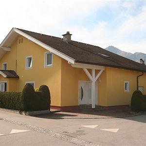 Haus Bauer Zell am See
