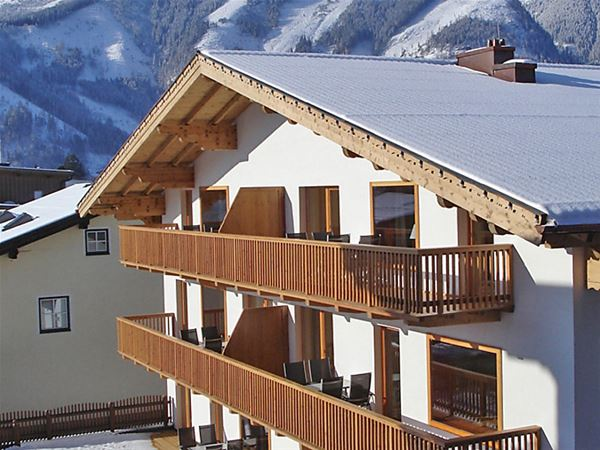 Haus Sonne Zell am See