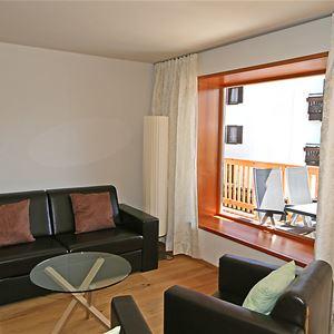 Lägenhet för upp till 8 personer med 4 rum på Haus Sonne - Thumersbach