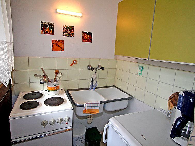 Haus Essreith i Kaprun