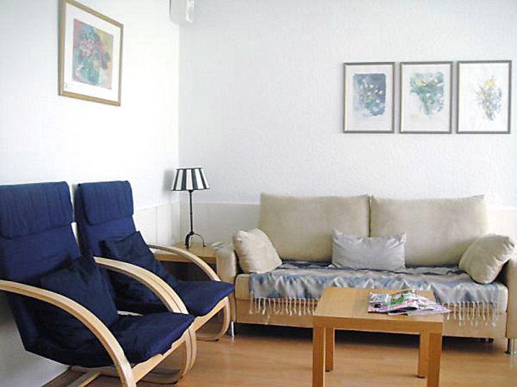 Lägenhet för upp till 4 personer med 2 rum på Haus Essreith - Kaprun